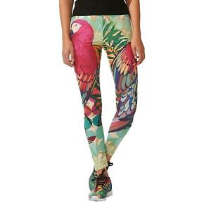 Details about Adidas Originals The Farm Arari Leggings Sports & Leisure Pants Parrot m69819 show original title