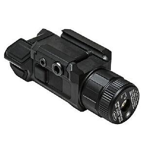 VAPTLG-Pistol-Green-Laser-with-Strobe-Vism-by-NcSTAR-w-Lifetime-Warranty