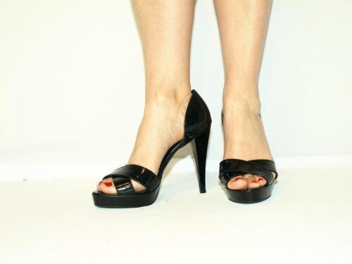 size 36-47 Poland high heels13cm  pumps sandals-100/% lack-pu Promotion