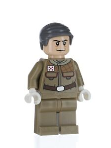 LEGO Star Wars General Rieekan minifigure