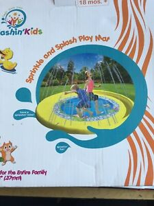 Sprinkle-And-Splash-Playmat-New-68-Inches-Age-18-Months-Plus