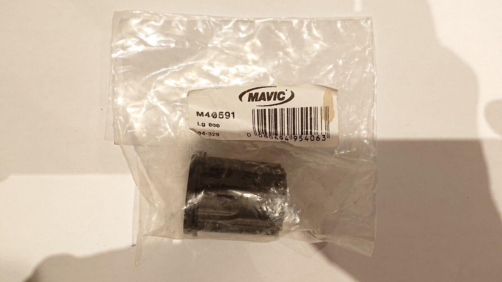 Mavic Freehub Body ED11 - Campagnolo 11-speed - M40591 - Factory 30871201 - New