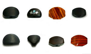 Guitar Machine head various Wood Buttons,Ebony,Koa only fit Grover