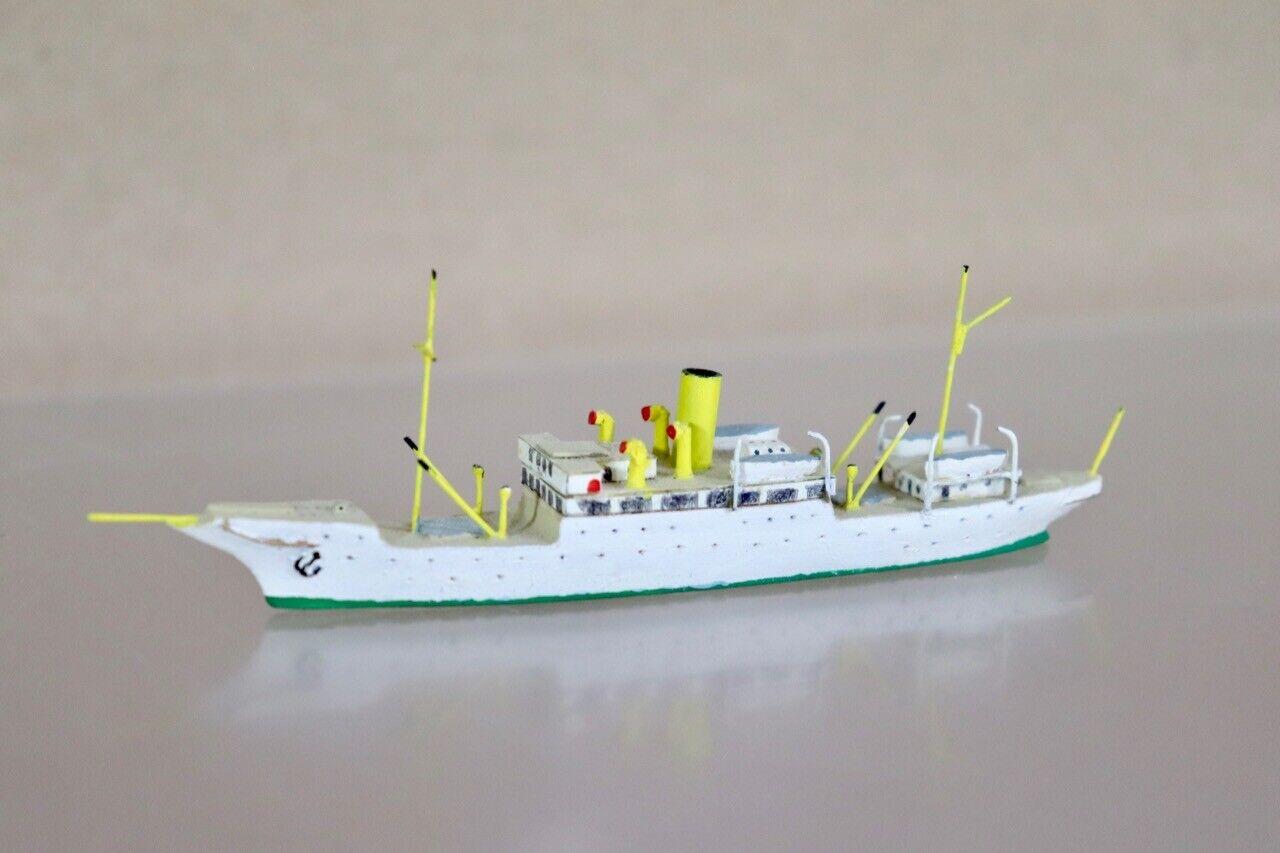 Ron Hughes Bassett Lowke 1 1200 el Norte empresa St Sunniva escocés nave Nu
