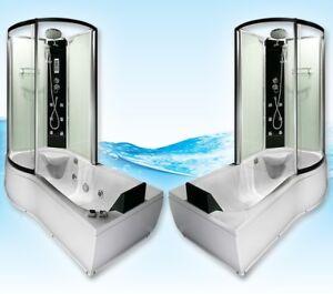 AcquaVapore-DTP8050-WS-Whirlpool-Badewanne-Dusche-Duschkabine-170x98
