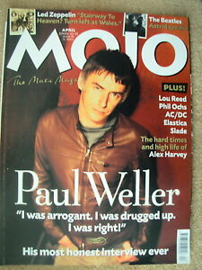 MOJO-MAGAZINE-77-APRIL-2000-PAUL-WELLER
