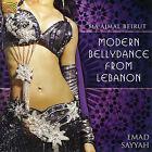 Modern Bellydance from Lebanon: Ma Ajmal Beirut by Emad Sayyah (CD, Mar-2008, Arc Music)