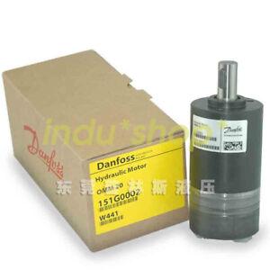 For Danfoss OMM20 151G0002 hydraulic motor 151G-0002