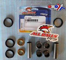 Honda CR125 CR250 CR500 1985 - 1988 All Balls Swingarm Bearing & Seal Kit