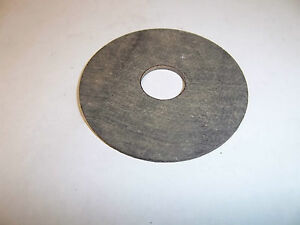 TRIUMPH 3TA 5TA 5T 6T T110 T120 TR5 TR6 STEERING DAMPER FRICTION DISC 97-0435 UK