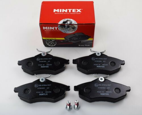 MINTEX FRONT AXLE BRAKE PADS FOR CITROEN C2 C3 I MDB2253 FAST DISPATCH