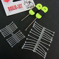Boilie Super Set Boilie Montage Nadel Stopper