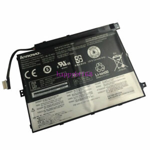 33Wh Genuine Battery for Lenovo ThinkPad Tablet 10 45N1732 45N1733 1ICP4//83//113