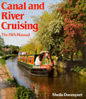Canal and River Cruising: The I.W.A.Manual by Sheila Davenport (Paperback, 1990)