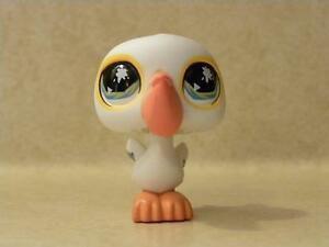 Littlest-Pet-Shop-LPS-797-Pelican-Messiest
