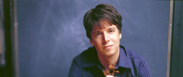 Joshua Bell and Alessio Bax