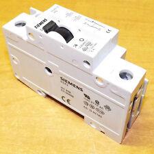 Siemens Circuit Breaker 5SX21 C13 w// 5SX9100