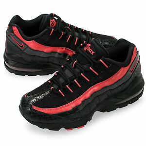 size 40 8f722 ff192 Details about 310830-001 Nike Air Max 95 LE (GS) Black/Pink Size 4.5 New In  Box