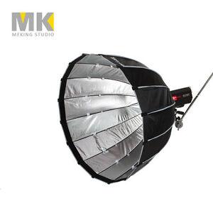 150cm Professional Selens Hexadecagon Softbox with Profoto Mount Speed Ring