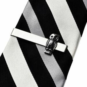 QHG1 Turtle Tie Clip