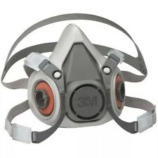 3m face mask 6200