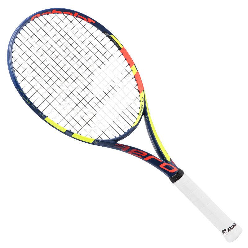 Babolat Puro Aero Francés OPEN Agarre 2 Raqueta de tenis 2017