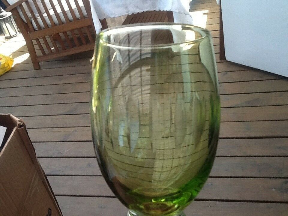Glas, Vin og portvinsglas , Leonora fra Holmegård
