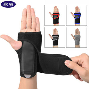 Handbandage Karpaltunnel Bandage Handgelenkstütze Handgelenk links//rechts