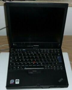 Lenovo-ThinkPad-X61-Core-2-Duo-L7300-1-6-GHz-2GB-DDR2-80GB-HDD-Dockingstation
