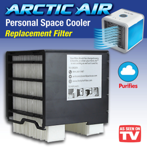 Arctic Air Replacement Filters - As Seen On TV - Free Shipping