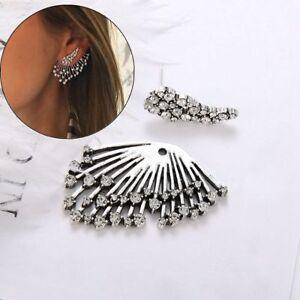 1pc-Fashion-Crystal-Rhinestone-Cuff-Earrings-Ear-Stud-Clip-Boho-Jewelry
