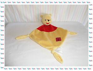 E-Doudou-Semi-Plat-Winnie-Jaune-Rouge-Simba-Dickie-Nicotoy