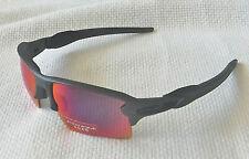 d53f1530b78 item 8 New Oakley Flak 2.0 XL Sunglasses Steel Frames   Prizm Road Lens  Model 9188-49 -New Oakley Flak 2.0 XL Sunglasses Steel Frames   Prizm Road  Lens ...