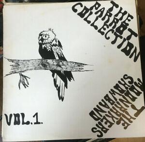 THE-PARROT-COLLECTION-THE-MOONRAKERS-SHOWBAND-VOL-1-LP-12-034-VINYL-ALBUM-RECORD