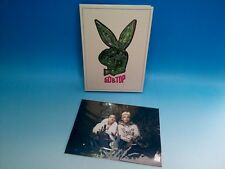 CD+DVD GD&TOP High High First Bunny Japan Limited Edition G-Dragon T.O.P