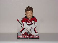 CORY SCHNEIDER New Jersey Devils Bobble Head 2016 Goalie Special Edition *New*