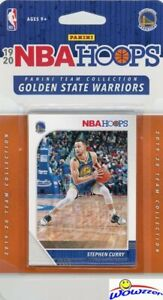 Golden-State-Warriors-2019-20-Panini-Hoops-NBA-EXCLUSIVE-Team-Set-Curry-Klay