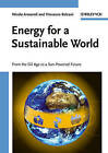 Energy for a Sustainable World: From the Oil Age to a Sun-Powered Future by Vincenzo Balzani, Nicola Armaroli (Paperback, 2010)