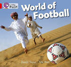 Collins Big Cat: World of Football Workbook by HarperCollins Publishers (Paperback, 2012)