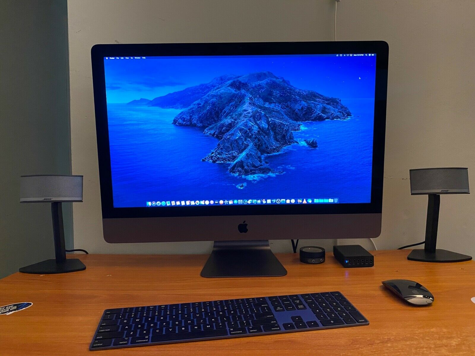 Apple iMac Pro 2017 1TB SSD, Vega 56, 3.2Ghz Intel Xeon A1862 Pristine Condition. Buy it now for 2950.00