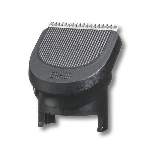 Braun Schneidaufsatz zu Braun Bartschneider MGK 5045-5060 MGK 5080-7021 #4451