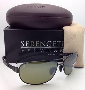 9ae75289955 Image is loading SERENGETI-PHOTOCHROMIC-POLARIZED-Sunglasses-Norcia-7971- Black-Frame-