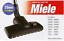 Combi-Floor-Tool-Brush-Head-for-Miele-Vacuum-Cleaner-hoover-CLIP-LOCK-ON-TYPE miniatuur 1