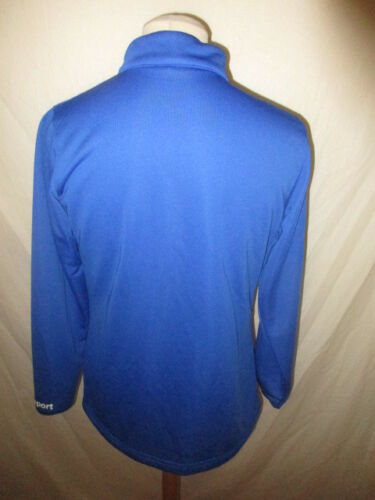 Uhlsport Sweat M Bleu Format A43 lFc31JKuT