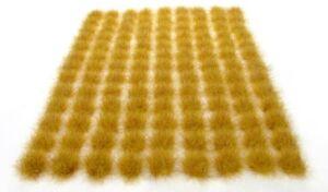 x117-Scrub-grass-tufts-6mm-Self-adhesive-static-model-wargames-scenery