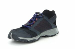 82cc2e822 Details about The North Face Men's Litewave Amphibious II Blue Sneakers US  Mens Size 9 New