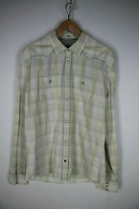 LEVI-039-S-Camicia-Shirt-Maglia-Chemise-Camisa-Hemd-Tg-IT-XL-Uomo-Man