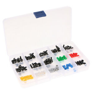 80PCS-Momentary-Tactile-Push-Button-Switch-Mini-Micro-Switch-with-Caps