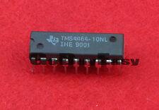 10PCS NEW TMS4464-10NL Manufacturer:TI Encapsulation:DIP-18,x4 Page Mode DRAM