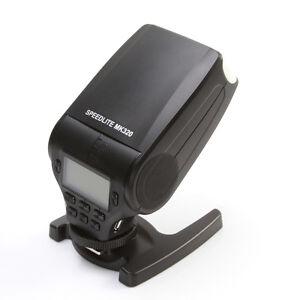 Meike MK-320 TTL GN32 Flash Speedlite For Panasonic GH4 GX7 Olympus E-M5 E-PL3